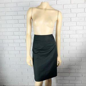 Anne Klein Black Pencil Skirt - Size 12